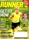 Runner's World March 2004