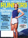 Runner's World December 2006