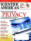 Scientific American September 2008