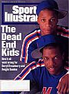 Sports Illustrated February 27, 1995