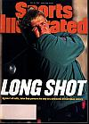 Sports Illustrated July 31, 1995