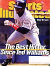 Sports Illustrated July 28, 1997