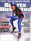 Sports Illustrated December 21, 2009