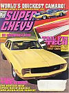 Super Chevy August 1991