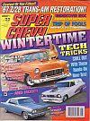 Super Chevy January 1994