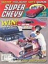 Super Chevy December 1997