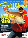Salt Water Sportsman June 2010