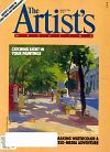 The Artist's Magazine March 1986