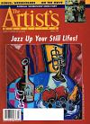 The Artist's Magazine March 1997