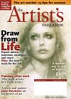 The Artist's Magazine October 2005