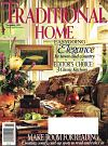 Traditional Home November 1992