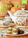 Tea Time September/October 2011