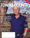 Town & Country May 2015