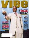 Vibe October 2004