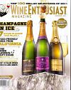 Wine Enthusiast December 01, 2011