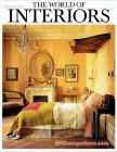 World of Interiors June 2014