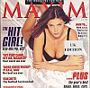 Maxim (U.K. Edition) January 1997