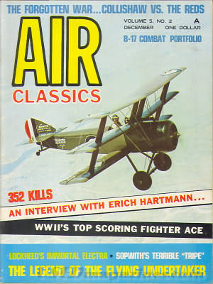 Air Classics Volume 5 Number 2