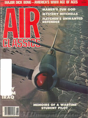 Air Classics June 1980