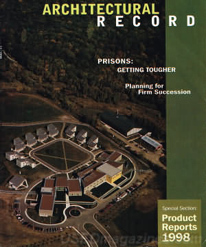 Architectural Record December 1998