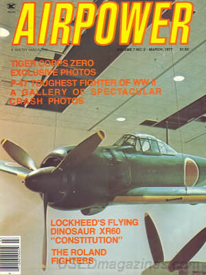 Airpower March 1977