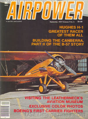 Airpower September 1977