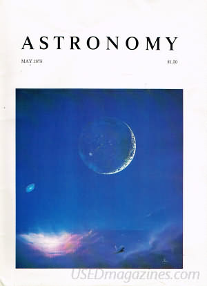 Astronomy May 1978
