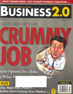 Business 2.0 February 06, 2001