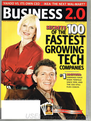 Business 2.0 October 2002