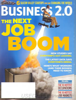 Business 2.0 May 2006