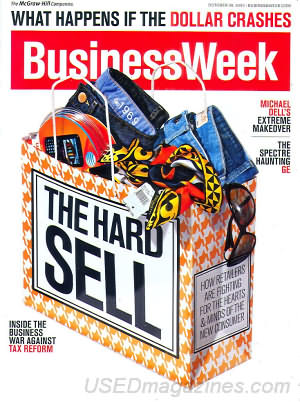 Business Week October 26, 2009