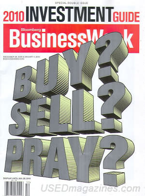 Business Week December 28, 2009