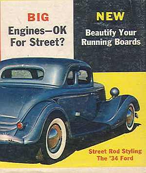 Car Craft September 1958