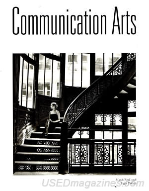 Communication Arts March/April 1998