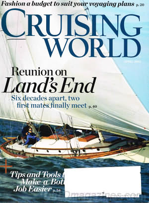 Cruising World April 2013