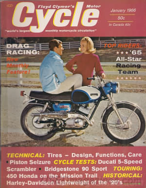 Cycle January 1966