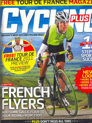 Cycling Plus Summer 2011