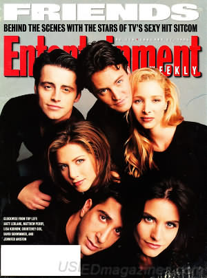 Entertainment Weekly January 27, 1995
