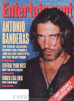 Entertainment Weekly October 06, 1995
