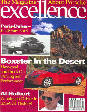 Excellence June 1997