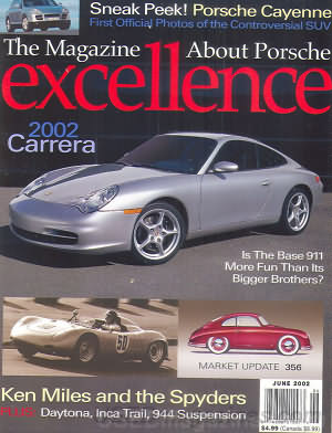 Excellence June 2002