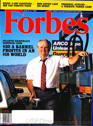 Forbes March 21, 1988