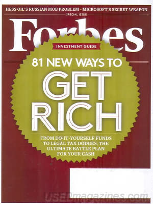Forbes June 25, 2012