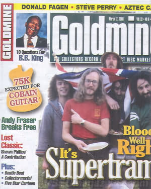 Goldmine March 17, 2006