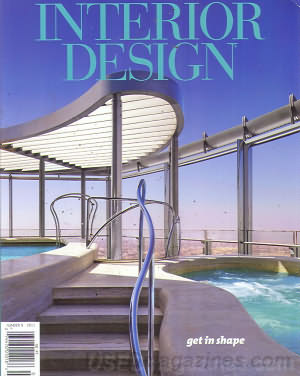 Interior Design July 2011