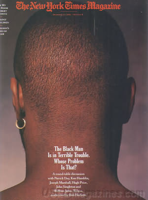 The New York Times Magazine December 04, 1994