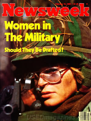 Newsweek February 18, 1980