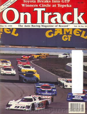 On Track May 31, 1990