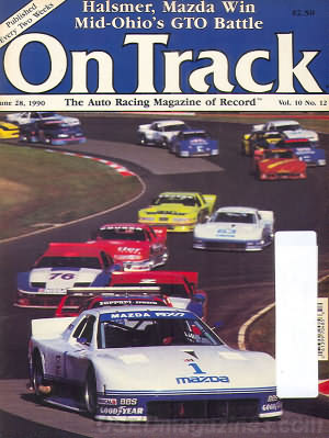 On Track June 28, 1990