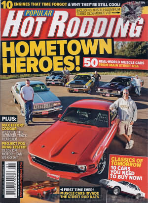 Popular Hot Rodding January 2011